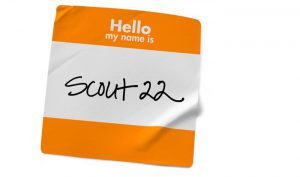 My name is Scout22