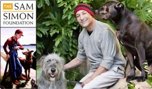 Thank You Sam Simon